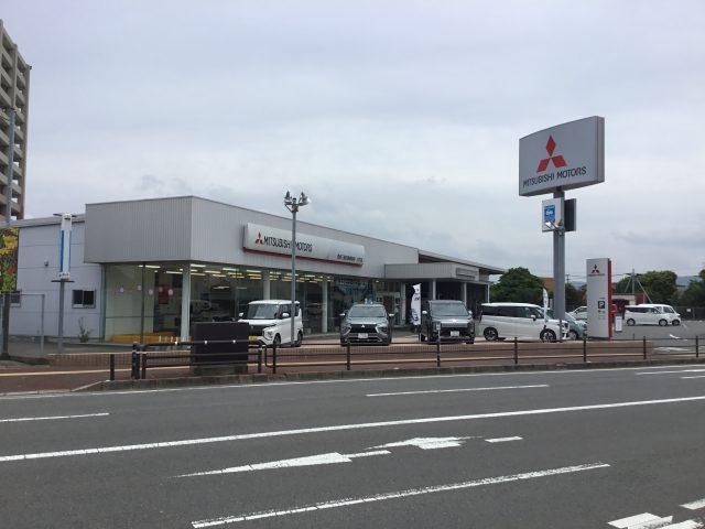長崎三菱自動車販売株式会社 島原店