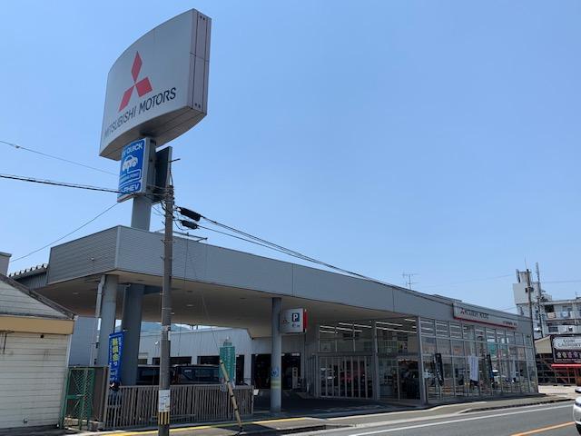 九州三菱自動車販売株式会社 電動ドライブステーション二又瀬店